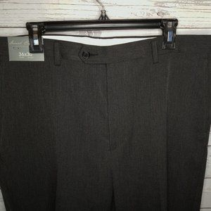 DANIEL CREMIEUX MEN'S SZ 36X30 DRESS PANTS